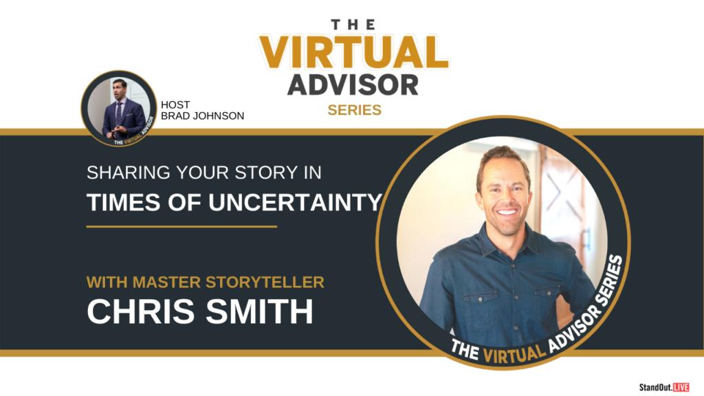 Virtual Advisor Chris Smith
