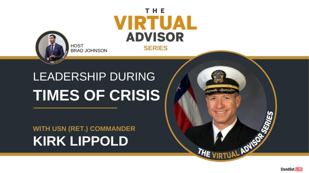 Virtual Advisor Kirk Lippold
