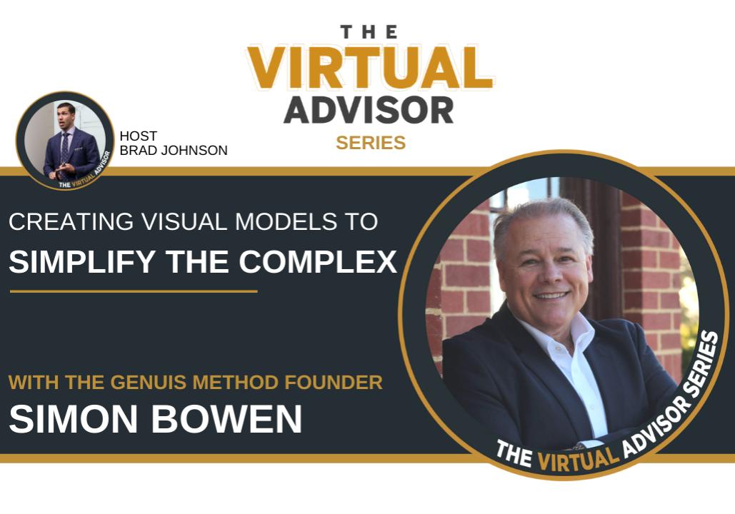 Virtual Advisor Simon Bowen